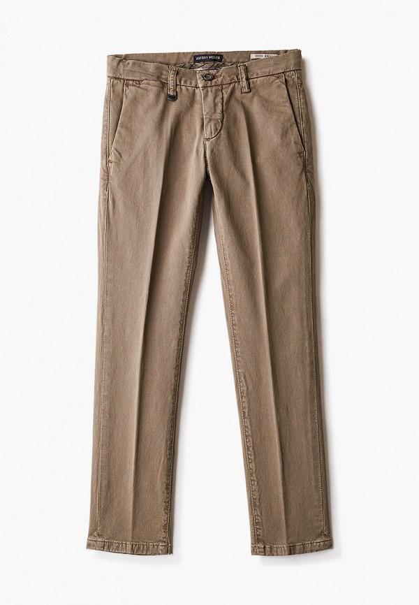 брюки antony morato для мальчика, хаки