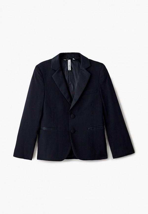 Пиджак Antony Morato Antony Morato MKJA00123-FA600104 синий фото