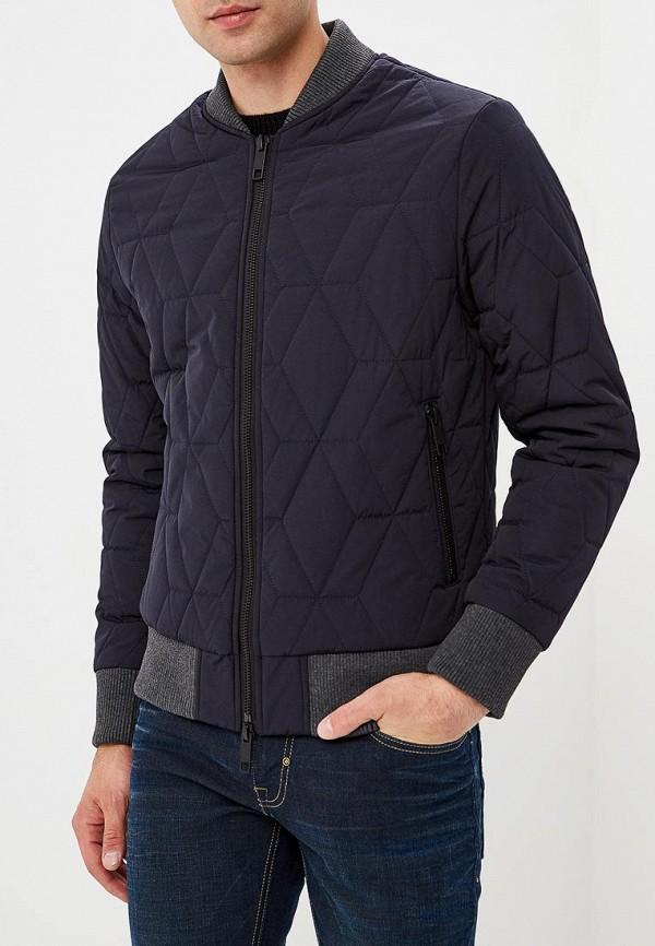 Куртка утепленная Antony Morato