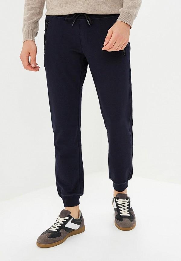 мужские спортивные спортивные брюки antony morato, синие