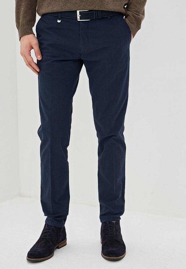 мужские повседневные брюки antony morato, синие