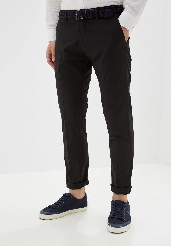 мужские брюки antony morato, черные