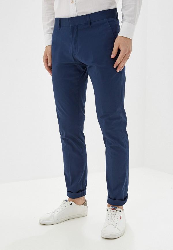 мужские брюки antony morato, синие
