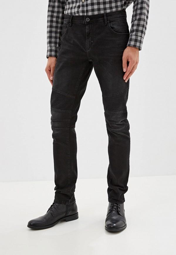 мужские джинсы antony morato, черные