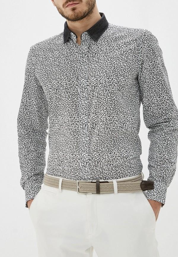 мужская рубашка antony morato, черная