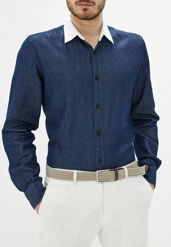 Рубашка Antony Morato Antony Morato AN511EMGJOU3 недорго, оригинальная цена