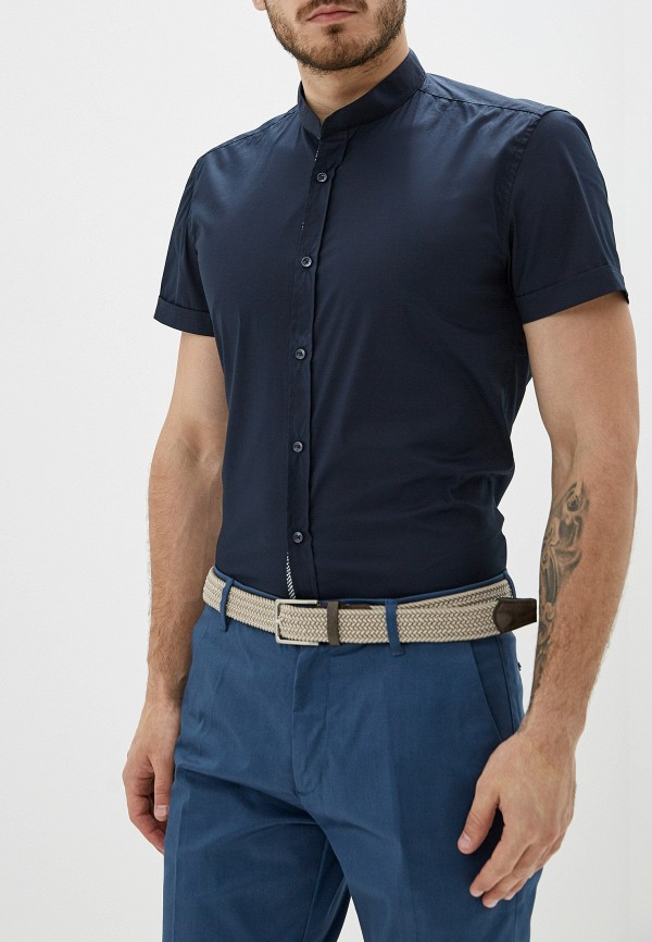 Рубашка Antony Morato Antony Morato AN511EMGJOV1 недорго, оригинальная цена