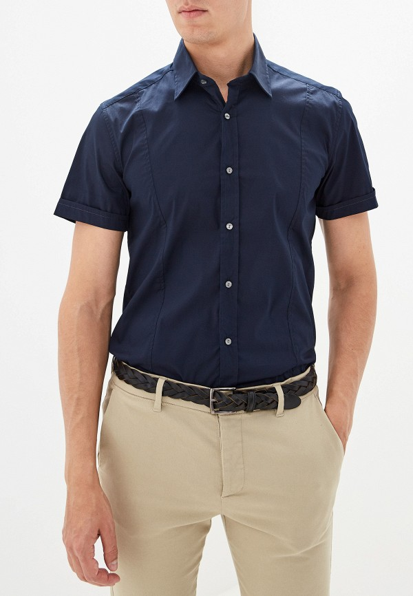 Рубашка Antony Morato Antony Morato AN511EMGJOV2 недорго, оригинальная цена