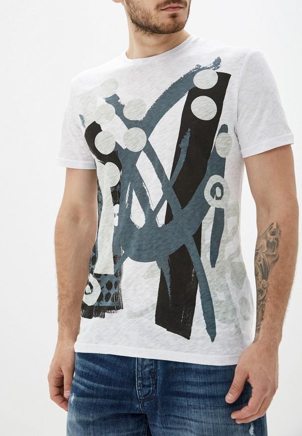 Футболка Antony Morato Antony Morato AN511EMGJOX7 antony morato футболка с длинными рукавами