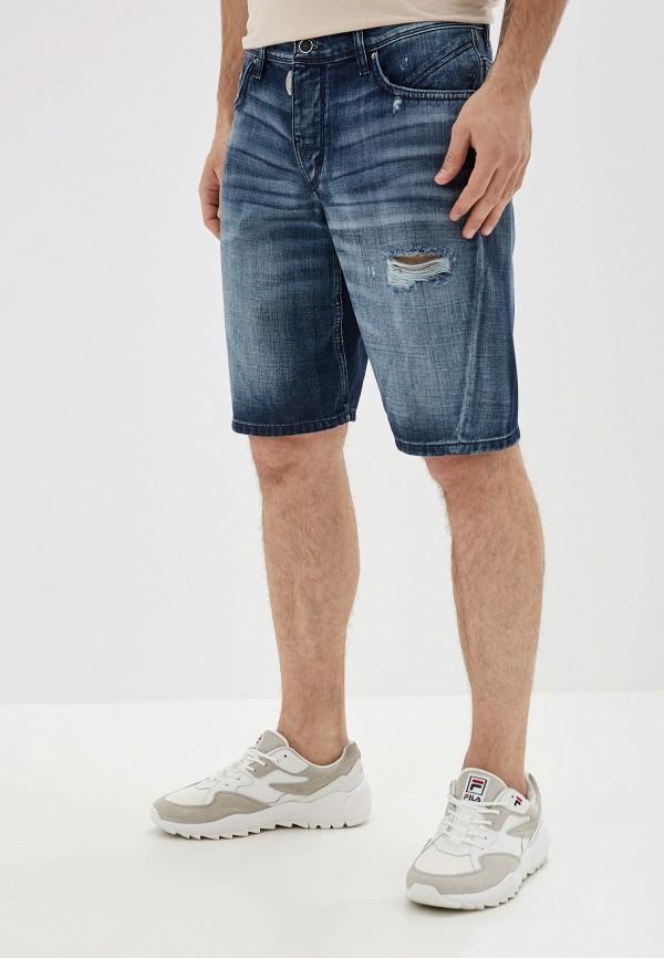 Шорты джинсовые Antony Morato