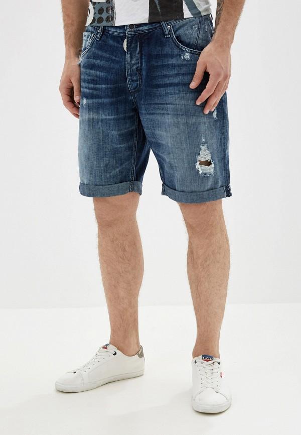 Шорты джинсовые Antony Morato Antony Morato AN511EMGJOZ6 antony morato джинсовые бермуды