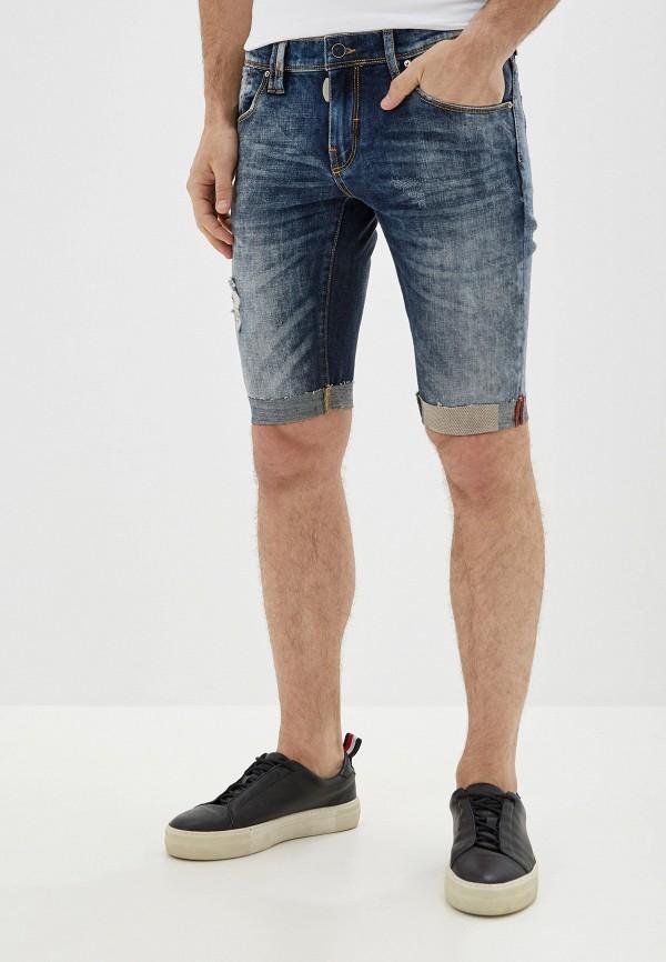 цены Шорты джинсовые Antony Morato Antony Morato AN511EMGJOZ7