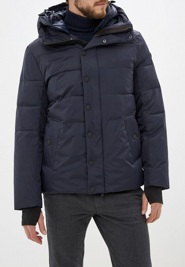 Куртка утепленная Antony Morato Antony Morato AN511EMGOPM7 цена