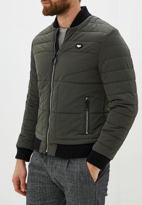 Куртка утепленная Antony Morato Antony Morato AN511EMGOPM9 цена