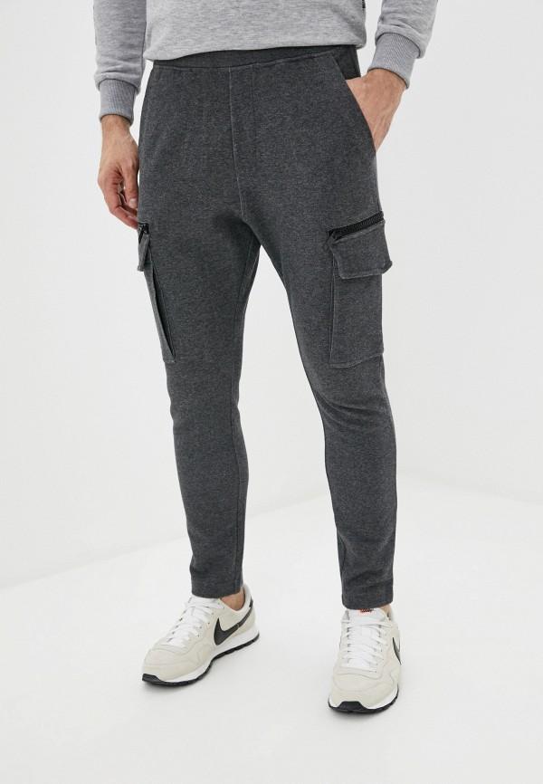 мужские спортивные брюки antony morato, серые