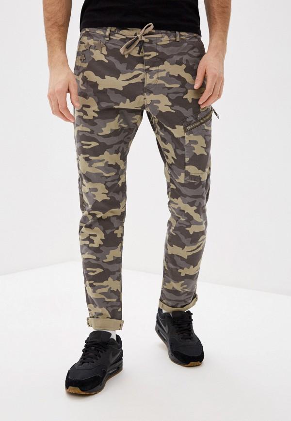 мужские повседневные брюки antony morato, бежевые