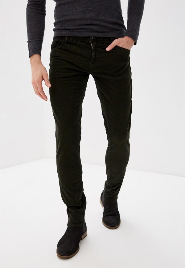 мужские повседневные брюки antony morato, хаки