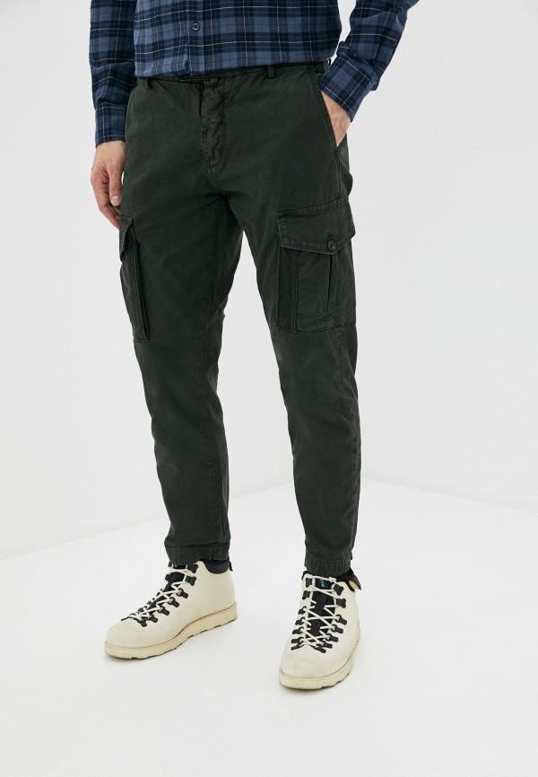 мужские брюки antony morato, хаки