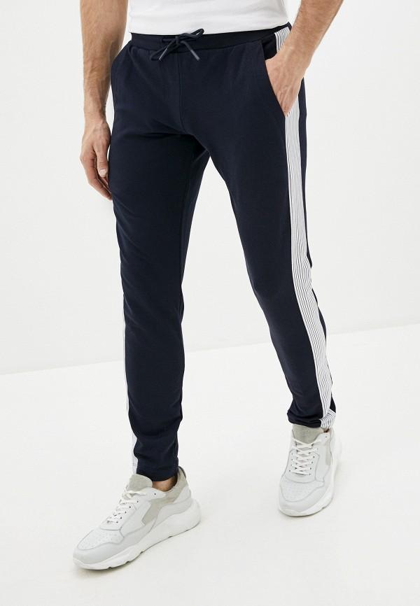 мужские спортивные брюки antony morato, синие