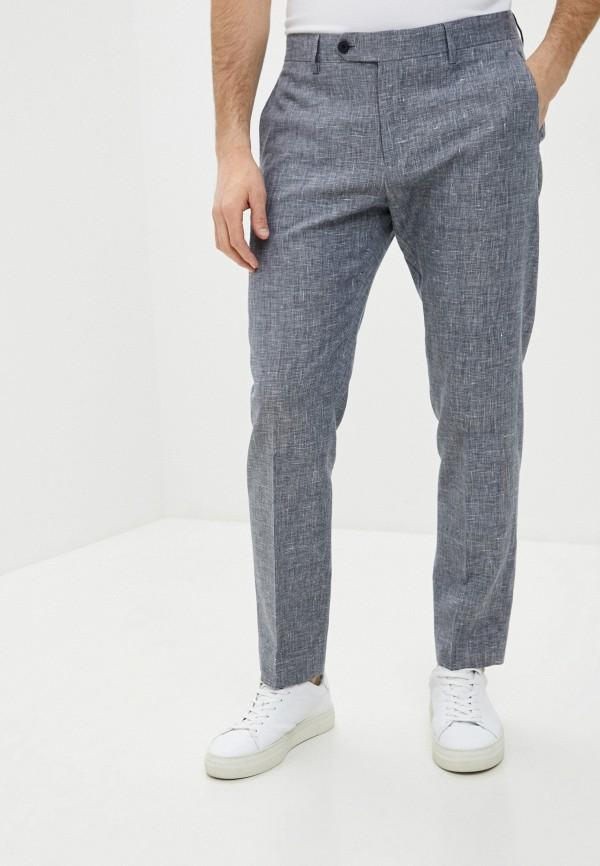 мужские повседневные брюки antony morato, серые