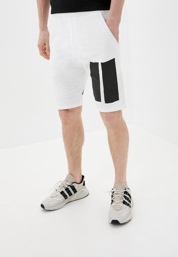 мужские повседневные шорты antony morato, белые