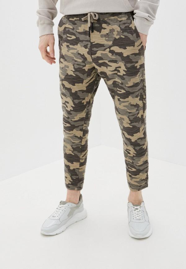 мужские спортивные брюки antony morato, хаки