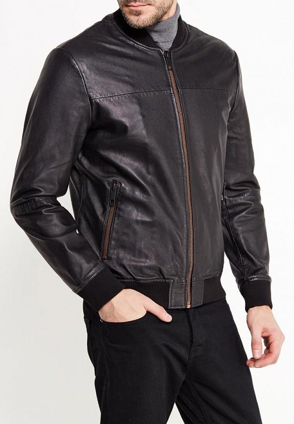 Куртка кожаная Antony Morato Antony Morato AN511EMUUA00 куртка antony morato mmlc00026 fa200005 9000
