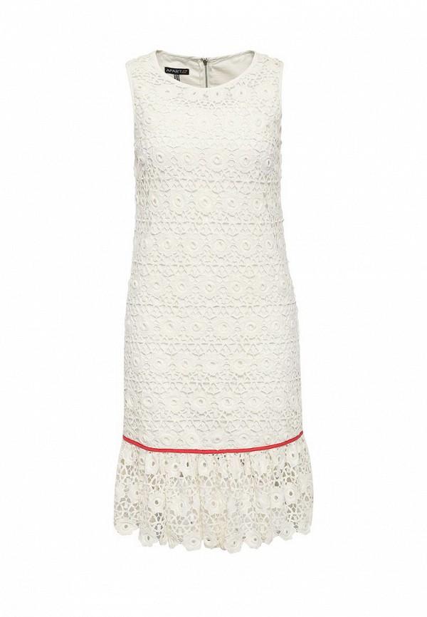 Платье Apart Apart AP002EWJIU66 цены онлайн