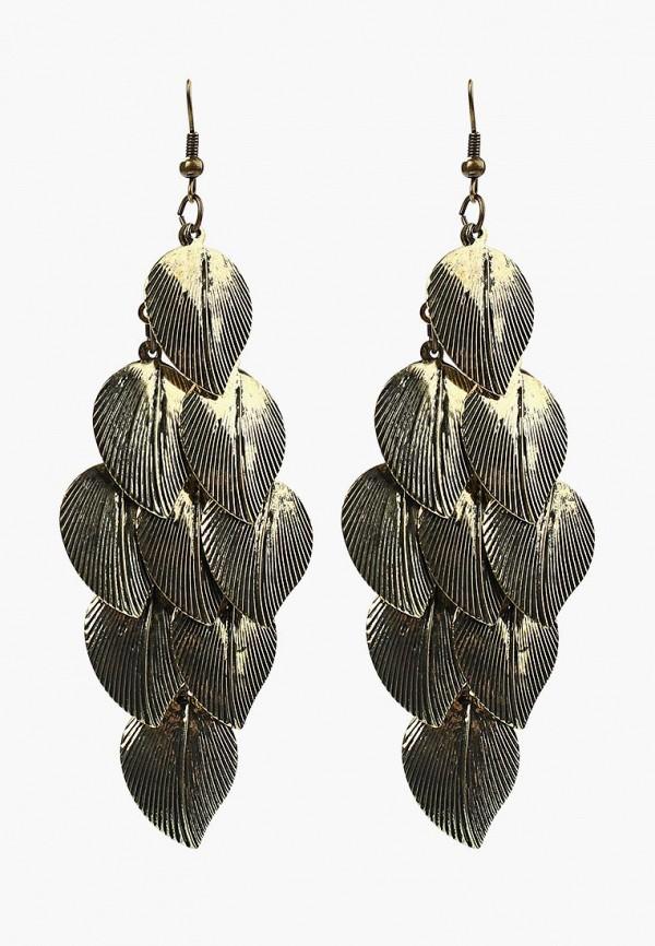 Серьги Art-Silver Art-Silver AR004DWZMH40 колье art silver цвет золотой черный фиолетовый фкл216 370