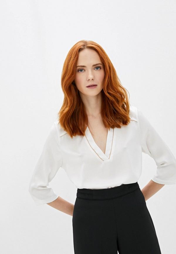 женская блузка art love, белая