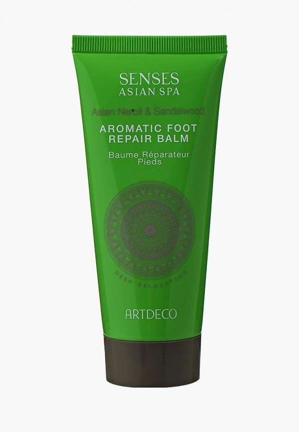 Крем для ног Artdeco Artdeco AR035LWMSW95 artdeco perfect stick 5 цвет 5 natural sand
