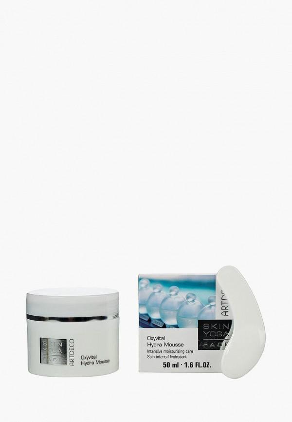 Крем для лица Artdeco Artdeco AR035LWMSZ40 легкий жидкий тональный крем для безупречного цвета лица artdeco high definition foundation