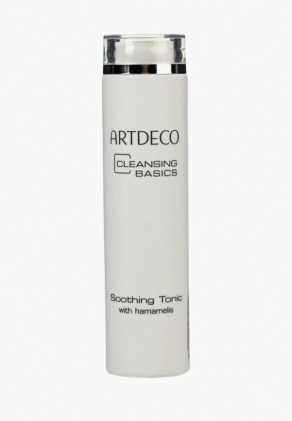 Тоник для лица Artdeco Artdeco AR035LWMSZ43 мягкий био тоник для лица lavera