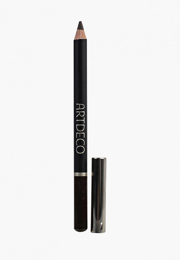 карандаш для глаз artdeco, коричневый