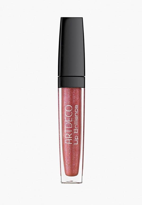 блеск для губ artdeco, розовый