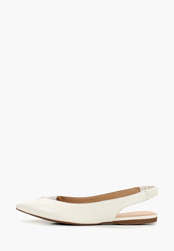 женские туфли arezzo, белые