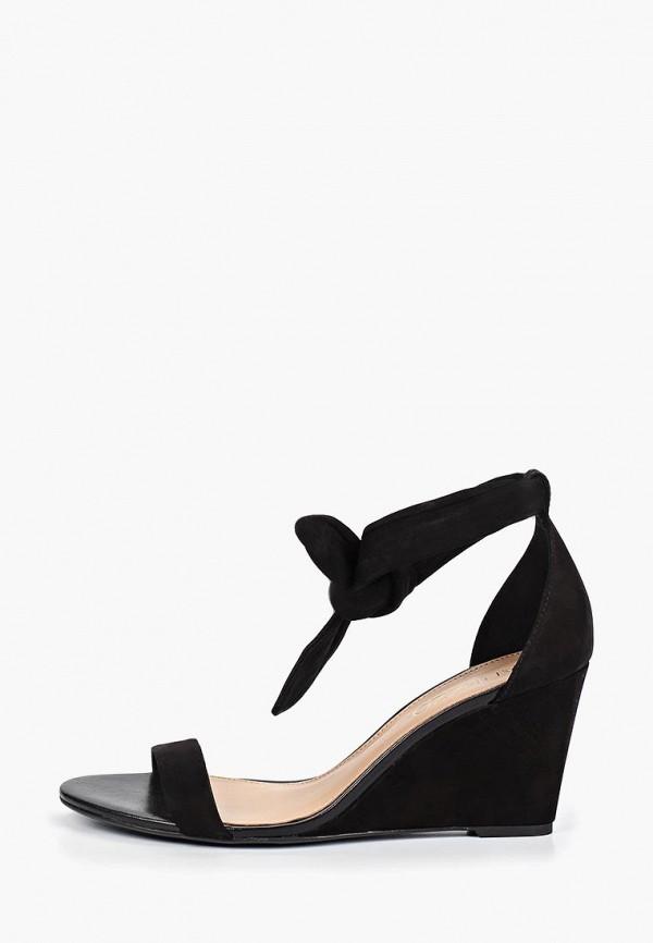 женские туфли arezzo, черные