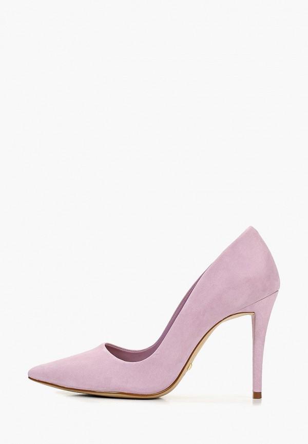 женские туфли arezzo, розовые