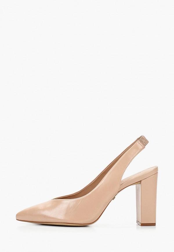 женские туфли arezzo, бежевые