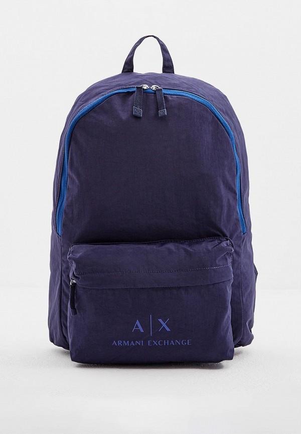 Рюкзак Armani Exchange Armani Exchange AR037BMBKSA4