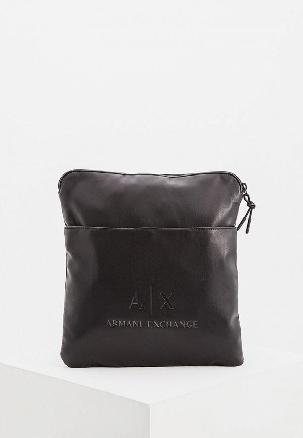 Сумка Armani Exchange Armani Exchange AR037BMBKSA8 сумка armani exchange armani exchange ar037bmbksa9