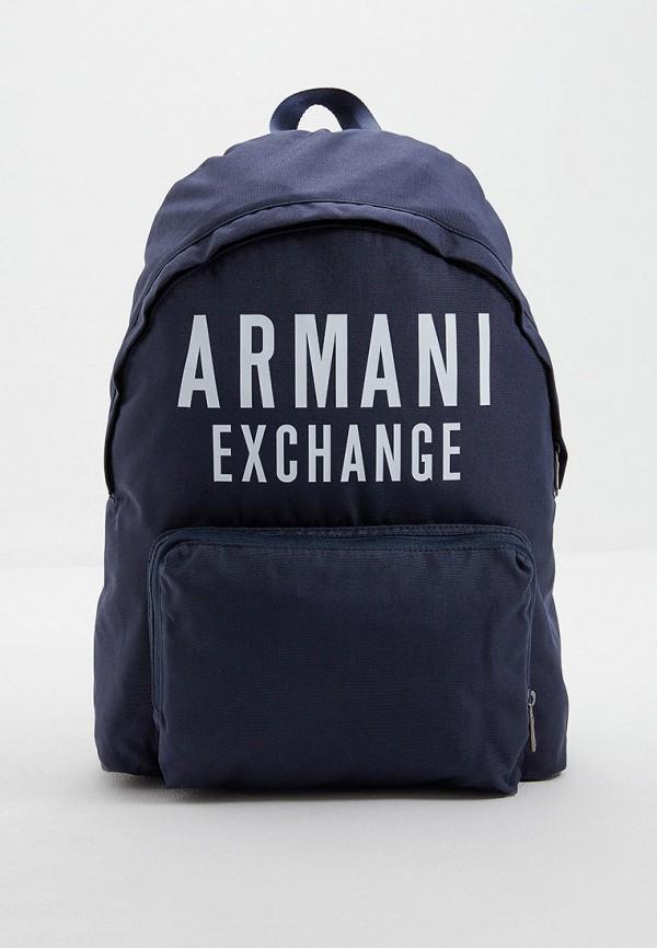 цена на Рюкзак Armani Exchange Armani Exchange AR037BMFXNP8