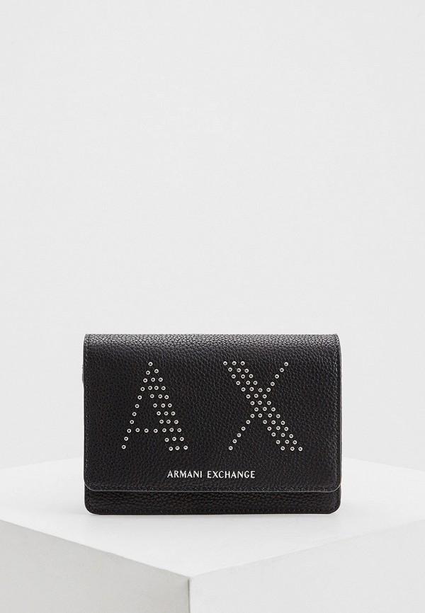 Сумка Armani Exchange Armani Exchange AR037BWFXQG9 цена и фото