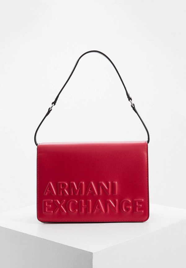 Сумка Armani Exchange Armani Exchange AR037BWFXQH1 цена и фото