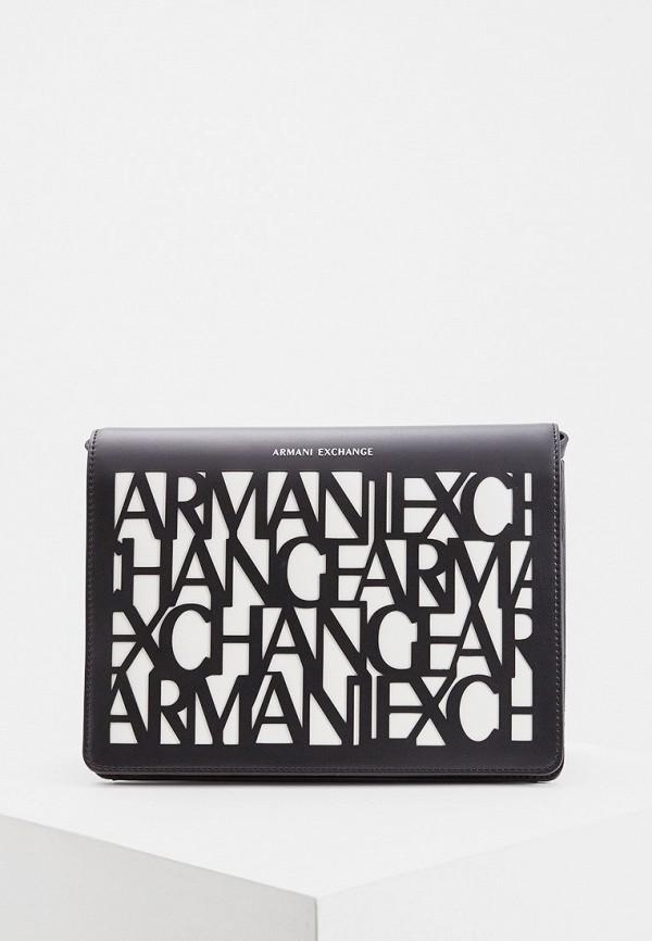 Сумка Armani Exchange Armani Exchange AR037BWFXQI6 цена и фото