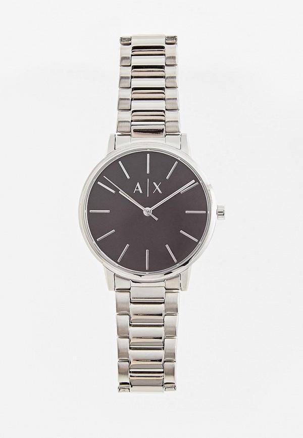 Часы Armani Exchange Armani Exchange AR037DMDSCW2 часы armani exchange armani exchange ar037dwbfyp5