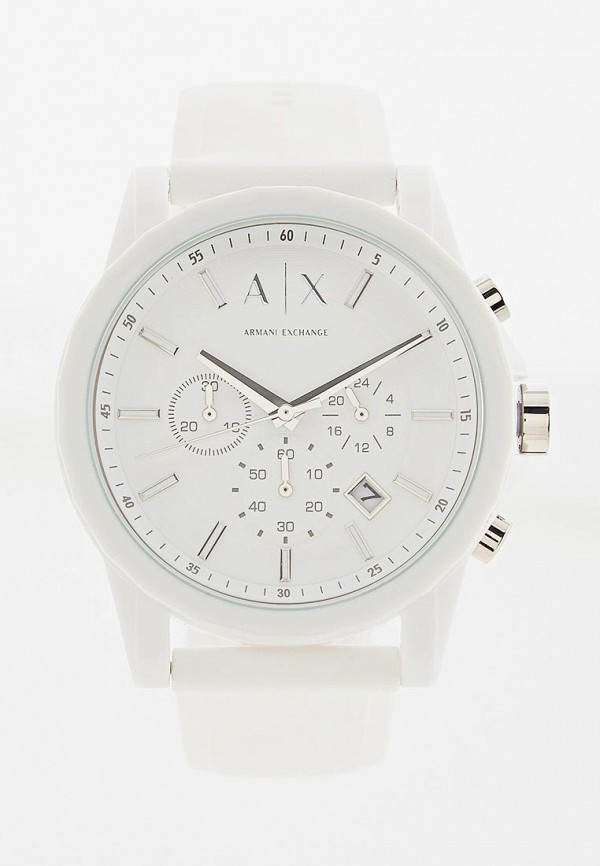 Часы Armani Exchange Armani Exchange AR037DMDSCW4 часы armani exchange armani exchange ar037dwbfyp5