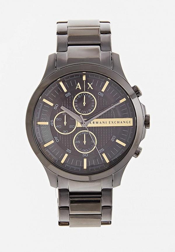 Часы Armani Exchange Armani Exchange AR037DMDSCW5 часы armani exchange armani exchange ar037dwbfyp5