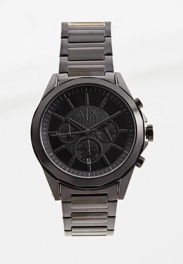 Часы Armani Exchange Armani Exchange AR037DMDSCW7 часы armani exchange armani exchange ar037dwbfyp5