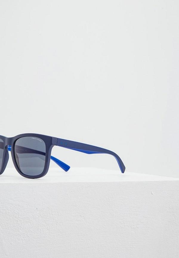 Очки солнцезащитные Armani Exchange 0AX4058S Фото 4